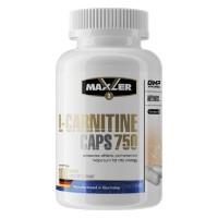 L-Carnitine Caps 750 (100капс)