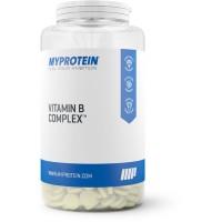 Vitamin B complex (120таб)