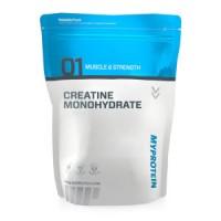 Creatine Monohydrate (250г)