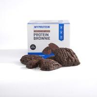 Протеиновый брауни (1шт)