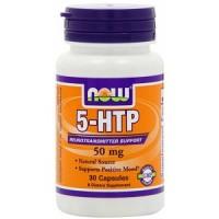 5-HTP 50mg (30капс)