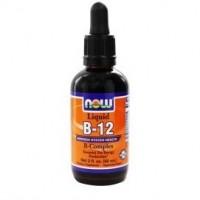 Liquid В-12 B-complex (60мл)