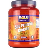 Soy Protein Isolate (908г)