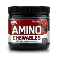Amino Chewables (100таб)