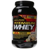 100% Pure Titanium Whey (0,9кг)