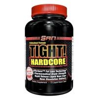 Tight Hardcore (72капс)