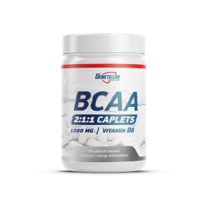 BCAA 2:1:1+B6 (90капс)